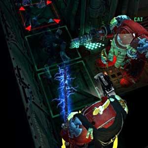 Space Hulk - Coop Mehrspieler -Modus