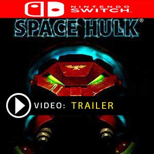 Space Hulk Nintendo Switch Digital Download und Box Edition