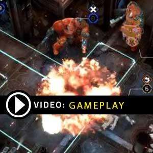 Space Hulk Tactics Gameplay Video