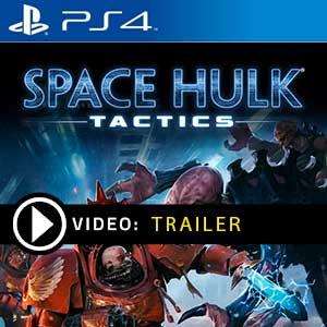 Space Hulk Tactics PS4 Digital Download und Box Edition