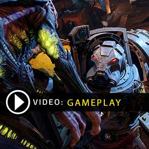 Space Hulk Tactics Gameplay Video