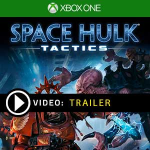 Space Hulk Tactics Xbox One Digital Download und Box Edition