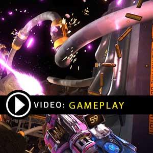 Space Junkies Gameplay Video