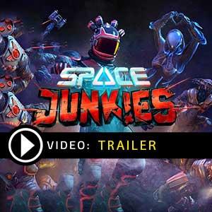 Space Junkies Key kaufen Preisvergleich