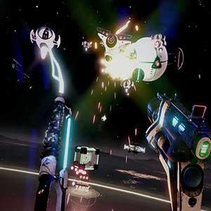 Kaufe Space Pirate Trainer PS4 Preisvergleich