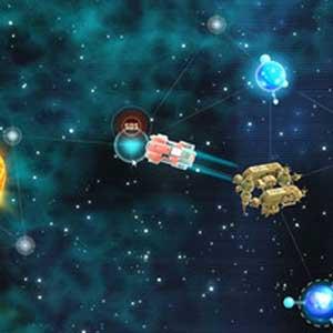 Space Rogue Galaxy