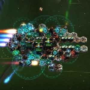 Space Run Ihr Raumschiff