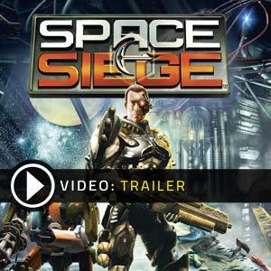 Space Siege Key Kaufen Preisvergleich
