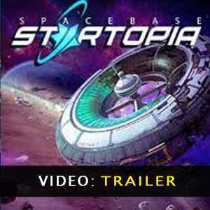 Spacebase Startopia Video-Trailer
