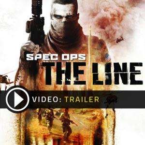 Kaufen Spec Ops The Line CD Key Preisvergleich