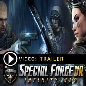 Buy SPECIAL FORCE VR INFINITY WAR CD Key Compare Prices