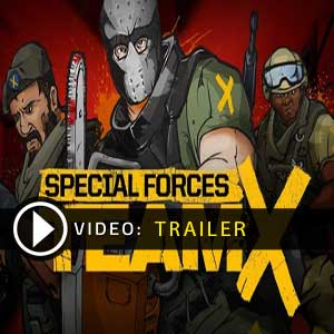 Special Forces Team X Key kaufen - Preisvergleich