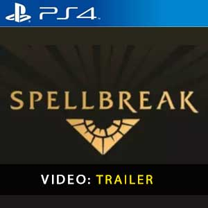Spellbreak PS4 Prices Digital or Box Edition