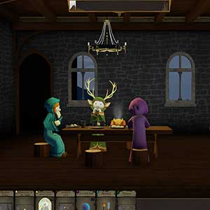 Spellcaster University Early Access