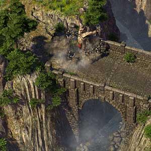 SpellForce 3 - Brücke