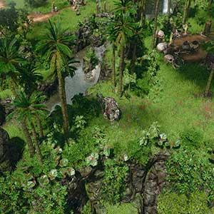 SpellForce 3 Fallen God- Tropics