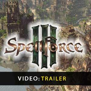 SpellForce 3 Video Trailer