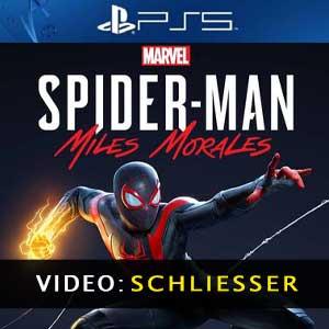 Marvels Spider-Man Miles Morales Video Trailer