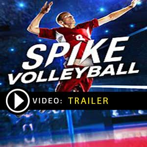 Spike Volleyball Key kaufen Preisvergleich