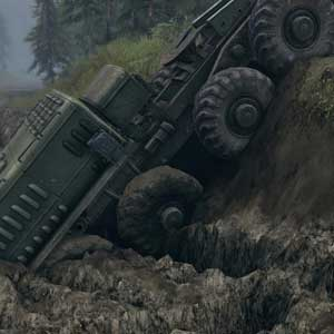 Spintires - fest
