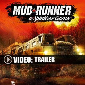 Spintires MudRunner Key Kaufen Preisvergleich