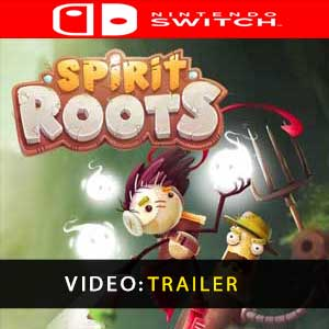 Spirit Roots Nintendo Switch Prices Digital or Box Edition