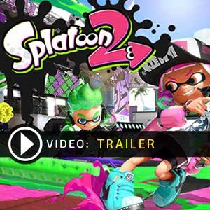 Splatoon 2 Nintendo Switch Prices Digital und Box Edition