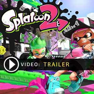 Splatoon 2 Nintendo Switch Prices Digital und Box Edition