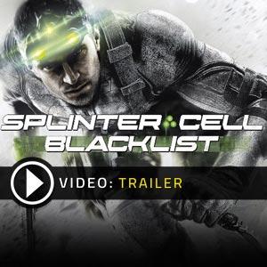 Kaufen Splinter Cell Blacklist CD KEY Preisvergleich