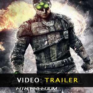 Splinter Cell Fifth Freedom Key kaufen Preisvergleich