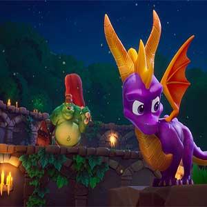 Spyro Reignited Trilogy Spyro