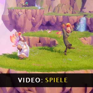 Video zum Gameplay von Spyro Reignited Trilogy