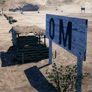Squad Wüste