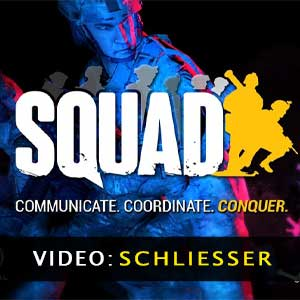 Squad Trailer-Video