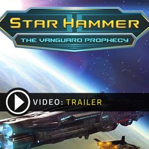 Star Hammer The Vanguard Prophecy Key Kaufen Preisvergleich