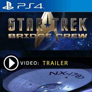Star Trek Bridge Crew PS4 Digital Download und Box Edition