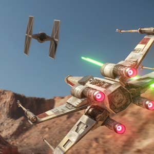 Star Wars Battlefront Xbox One Battle Mode