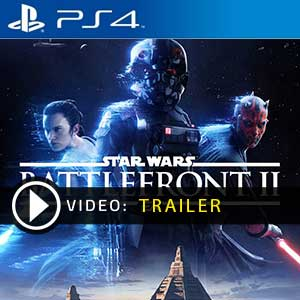 Star Wars Battlefront 2 PS4 Digital Download und Box Edition