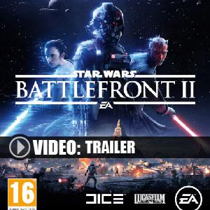 Star Wars Battlefront 2 Key kaufen Preisvergleich