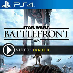 Star Wars Battlefront PS4 Digital Download und Box Edition