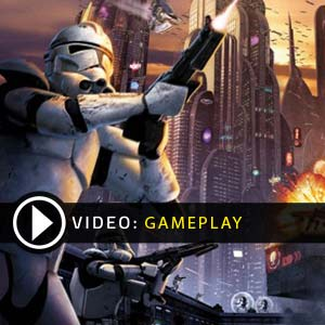 Star Wars Battlefront Gameplay Video