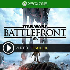 Star Wars Battlefront Xbox one Digital Download und Box Edition
