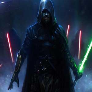 Star Wars Jedi Fallen Order - Macht der Kraft
