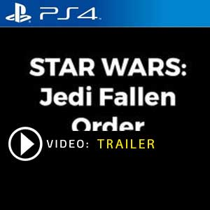 Star Wars Jedi Fallen Order PS4 Digital Download und Box Edition