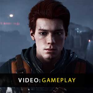 Star Wars Jedi Fallen Order Xbox One-Gameplay-Video