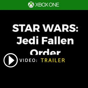 Star Wars Jedi Fallen Order Xbox One Digital Download und Box Edition
