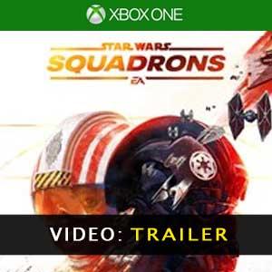 Kaufe STAR WARS Squadrons Xbox One Preisvergleich
