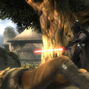 Star Wars The Force Unleashed Ultimate Sith Fight