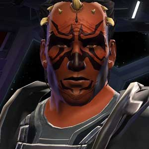Star Wars the Old Republic - Dunkle Seite