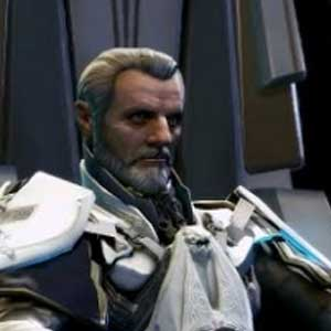 Star Wars The Old Republic Knights of the Fallen Empire Meister